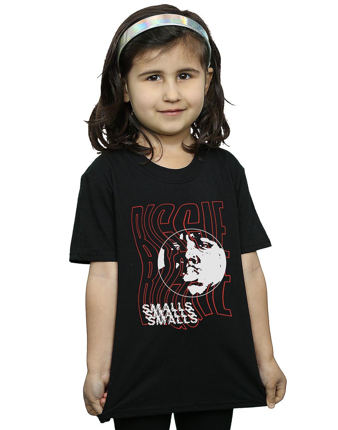 Notorious BIG Girls Biggie Glitch T-Shirt