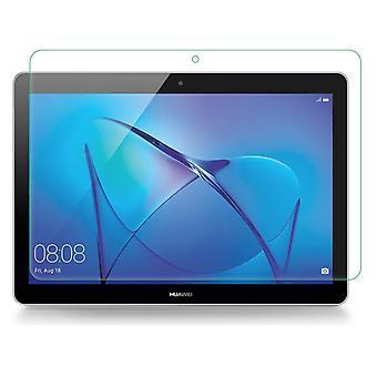 Huawei Mediapad T3 10 gehärtetem Glas Bildschirmschutz Einzelhandel