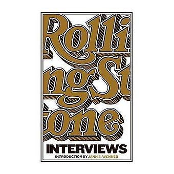 De Rolling Stone Interviews door Jann Wenner - Joe Levy - 978031600526