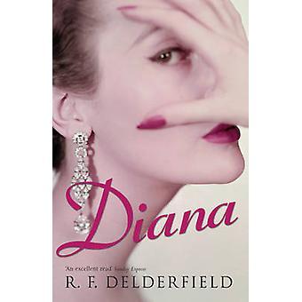 Diana por R. F. Delderfield - 9780340922903 livro