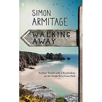 Walking Away (Main) przez Simon Armitage - Sue Roberts - 9780571298358 B