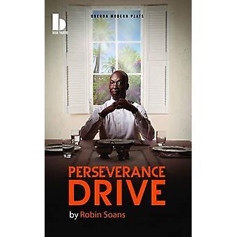 Udholdenhed Drive af Robin Soans - 9781783191215 bog