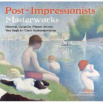 Post-Impressionists-Masterworks by Flame Tree - 9781786645425 bok