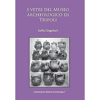 I Vetri del Museo Archeologico di Tripoli - 2015 by Sofia Cingolani -