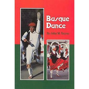 Danse basque par John M. Ysursa - Book 9781886609037