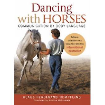 Tanzen mit Pferden - gesammelt Reiten am losen Zügel - Vertrauen Schaden
