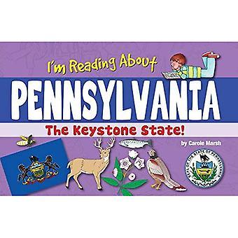 Ik lees over Pennsylvania