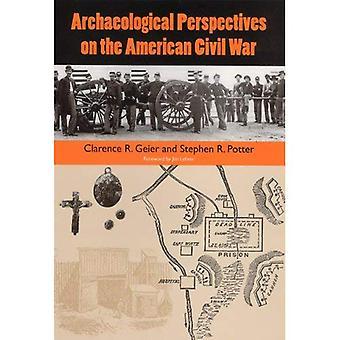 Archeologici prospettive sulla guerra civile americana