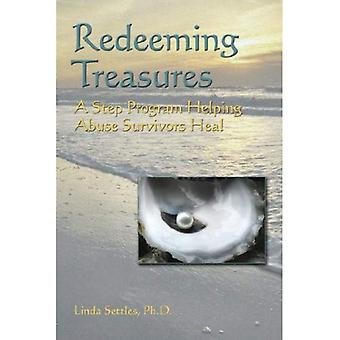 Redeeming Treasures: A Step Program Helping Abuse Survivors Heal