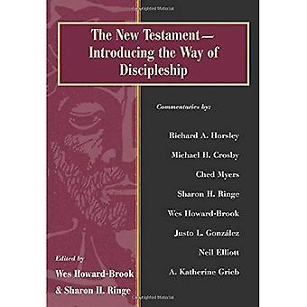 Nya Testamentet
