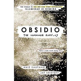 Obsidio - Illuminae tiedostot osa 3
