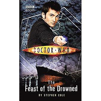 Doctor Who: La fête de la noyée