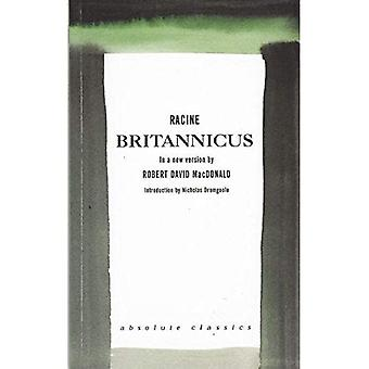 Britannicus (Absolute Classics) (Absolute Classics)