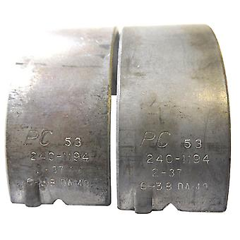 Perfect Circle 240-1194 010 Engine Connecting Rod Bearing Set