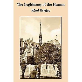 The Legitimacy of the Human