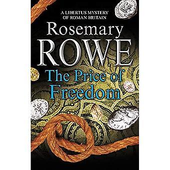Vapauden (Libertus Mystery Rooman Britannian) hinta
