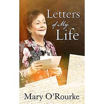 Letters of My Life by Mary O'Rourke - 9780717172238 Book