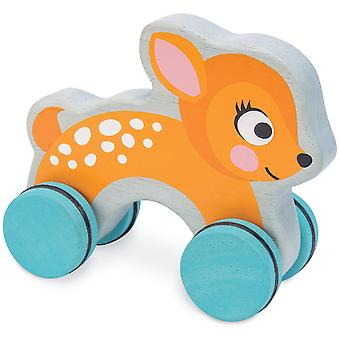 Le Toy Van Petilou Baby Dotty Deer