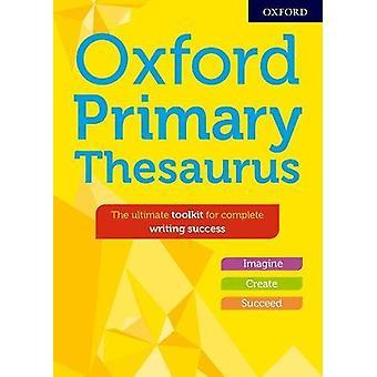 مكنز أكسفورد الأولية بأكسفورد قاموس المرادفات الأولية-9780192767172