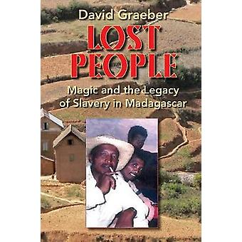 Lost People by David Graeber