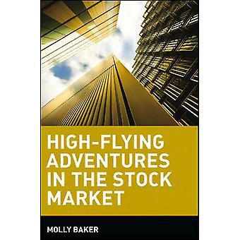 Adventures in Stock Market P by Baker
