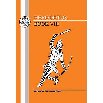 Herodotus Book VIII by Herodotus