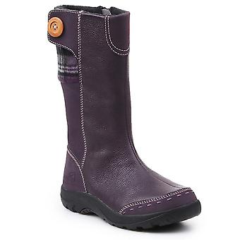 Keen Sweet Grape Darby Boot 1007847 universal winter kids shoes