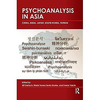 Psychoanalysis in Asia