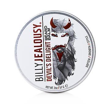 Billy Jealousy Devil's Delight Beard Balm - 57g/2oz