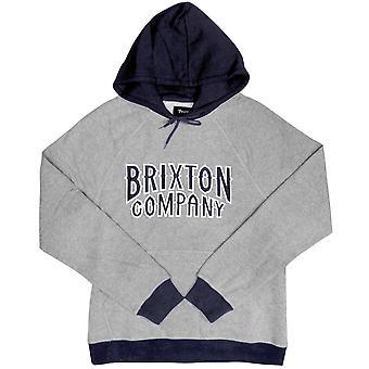 Brixton Bailey Pullover huppari harmaa