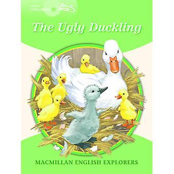 Macmillan English Explorers 3 the Ugly Duckling von Gill Munton-9780