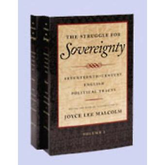 The Struggle for Sovereignty - Seventeenth-Century English Political T