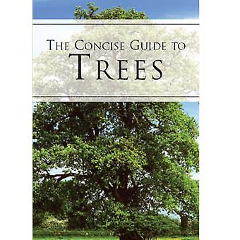 A Concise Guide to Trees - 9781405488013 Book