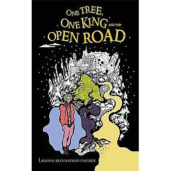 The One Tree - One King and the Open Road - Battle for Change by Ashut