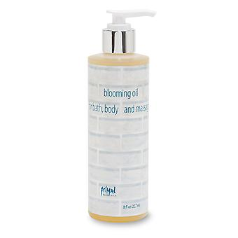 Primal Elements Primal Spa Bath et Body Massage Oil 227ml