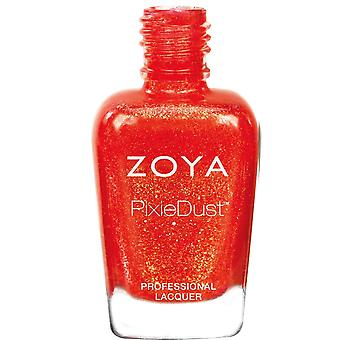 Zoya Nail Polish Summer Pixie Dust Collection - Destiny 14ml (ZP676)