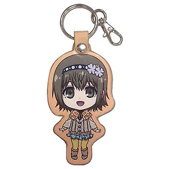 Key Chain - Tokyo Ghoul - New SD Hinami PU Anime Licensed ge38502