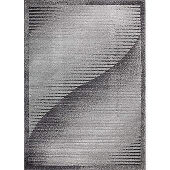 Design carpet of the highest quality Dark Gray/Gray