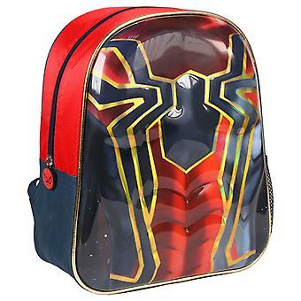 Marvel, 3D Backpack-Spider-Man
