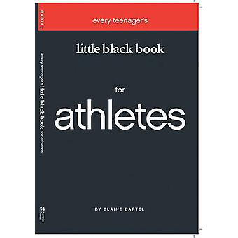 Little Black Book for Athletes by Blaine Bartel - 9781577946229 Book