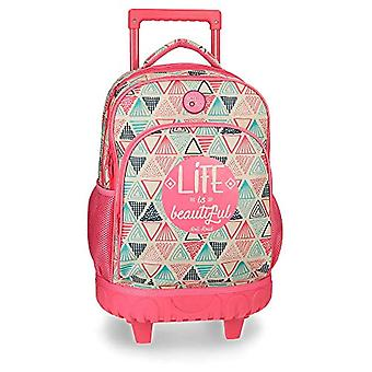 Roll Road Life Backpack - 43 cm - Multicolor