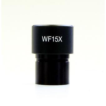 BRESSER DIN Weitfeld-Okular WF15x