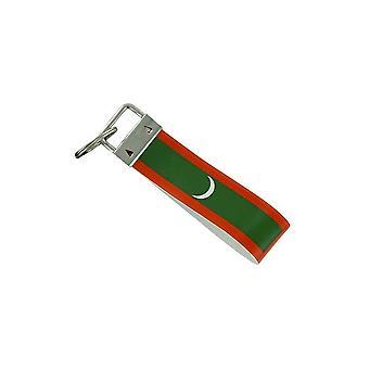 Door Cles Keys Car Motorcycle Band Fabric Flag House Tuning Maldives