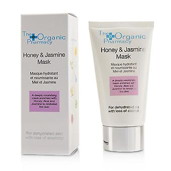 Honey & Jasmine Mask - For Dehydrated Skin With Loss Of Elasticity (limited Edition) - 60ml/2.03oz