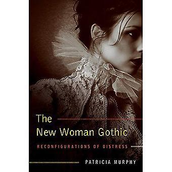 La nuova donna gotica: Riconfigurazioni di afflizione