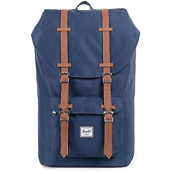 Herschel Supply Co Little America Backpack Bag Navy 31
