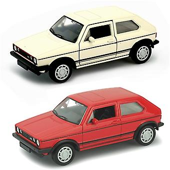 Peterkin Volkswagen Golf GTI Mk 1 Pull Back & Go Car Assortment