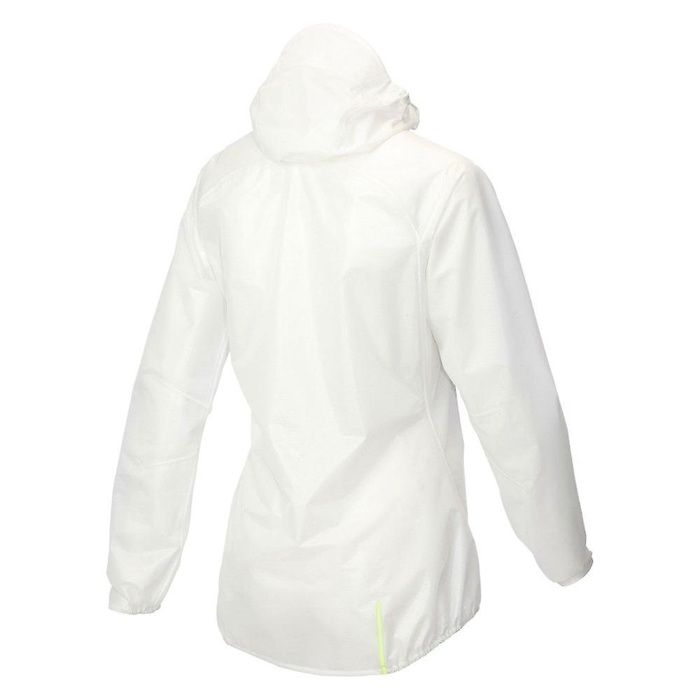 Inov8 Ultrashell (aw19) Womens Fully Waterproof Running Jacket Clear