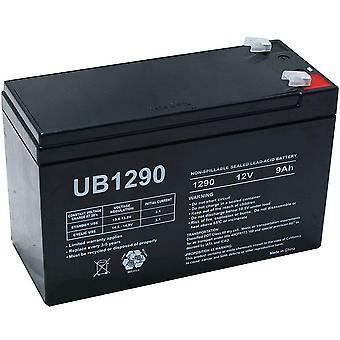 Batteria UPS sostitutiva compatibile con Panasonic UB1290
