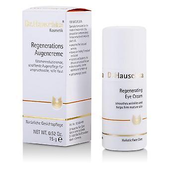 Dr. Hauschka Regenerating Eye Cream - 15g/0.52oz